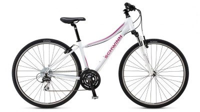 Schwinn Searcher 3/4 hybrid